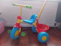NEW Bike Trike