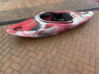 Dagger Outlaw Kayak