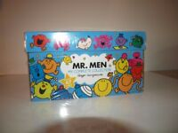 Mr. Men My Complete Collection Box Set Paperback.