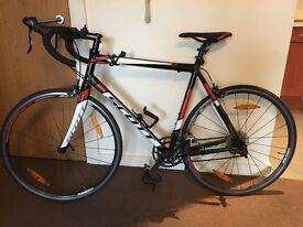 Scott Speedster 60 road bike