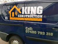 Bricklayer general builder