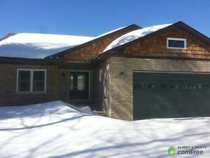 $264,900 - Bungalow for sale in Chalk River