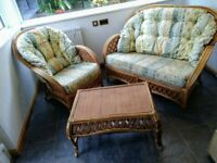 Conservatory/Patio Furniture set