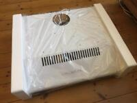 Cooker extractor hood - brand new in box