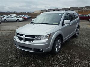 2010 Dodge Journey R/T - AWD - NAVIGATION - 7 PASSENGER