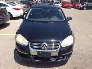 2006 Volkswagen Jetta 2.5L, Runs Great Very Clean !!!! London Ontario image 8
