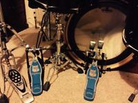 Big dog double bass pedal
