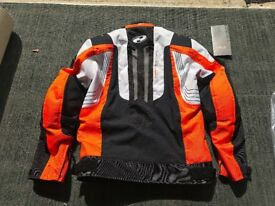Held Antaris Motorcycle Jacket KTM 1290 Superduke 990 Repsol Honda