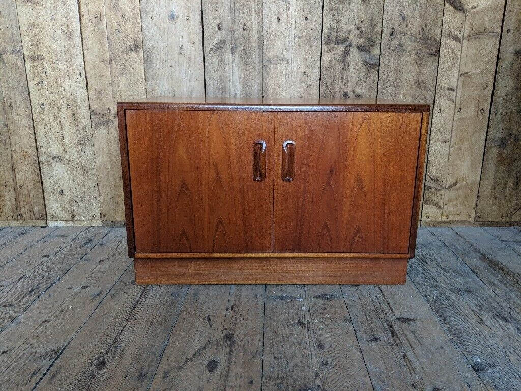 G Plan Fresco Cabinet Base Tv Stand Paint Upcycle Mid Century Modern Retro Hairpin Legs Gplanera In Brighton East Sussex Gumtree