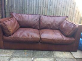 BULK SELL, 4 x leather sofa's, 2x fridge , 1x freezer, 1x dishwasher +more