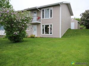 199 000$ - Duplex à vendre à Canton Tremblay Saguenay Saguenay-Lac-Saint-Jean image 1