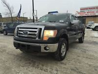 2012 Ford F-150 100 % EVERYBODY APPROVED APPLY NOW !!!