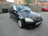 VAUXHALL CORSA 1.2 DESIGN - FULL MOT - VERY GOOD CONDITION AND PERFECT RUNNER - S/HISTORY