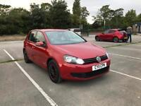 Vw golf mk6 1.6 tdi excellent condition full service history
