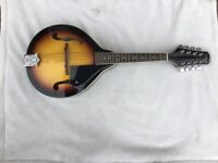 Stagg Sunburst Mandolin for sale