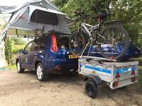 Nissan x.trail Ventura diesel auto.
