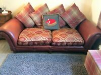Tetrad Eastwood Sofa excellent condition