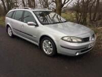 RENAULT LAGUNA ESTATE # mazda ford skoda Vauxhall Honda Peugeot Volkswagen mondeo vectra 407 Kia