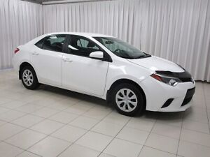 2015 Toyota Corolla WOW!! THIS COROLLA IS A GREAT DEAL WITH LOW
