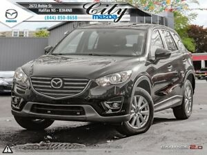 2016 Mazda CX-5 GS ALL WHEEL DRIVE, LOW KMS!