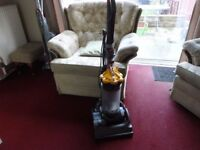 dyson dc 33 working order