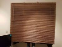 New Wooden Venetian Blinds