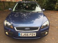 Ford Focus, good condition, full m.o.t., fsh, 2006 mode, look @@@@