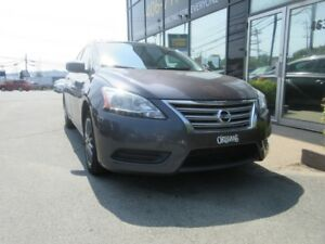 2013 Nissan Sentra AUTO SEDAN - A/C - BLUETOOTH