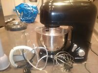Andrew James Electric Food Stand Mixer - USED Great Condition! £30!.