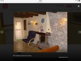 House In Italy to sell
