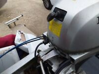 Honda outboard | Boats, Kayaks & Jet Skis for Sale - Gumtree