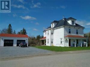 6 Route 875 Belleisle Creek, New Brunswick