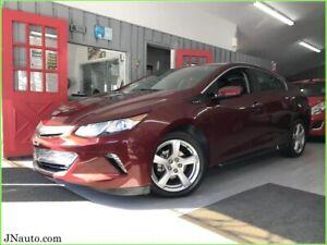 2017 Chevrolet Volt LT  Véhicule électrique sans gestion !