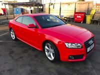 Audi A5 2.0 TDI S Line Special Edition 2dr |Fuel Economy!Great Conditions!|