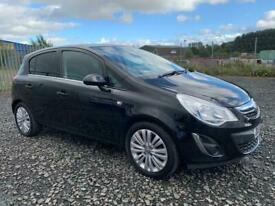 image for Vauxhall Corsa SE 1.4 (11Reg) LOW MILES Immaculate as Fiesta Clio Punto Micra Polo Astra 208 Megane