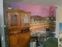 Makkah Huge Wallpaper Beautiful Islamic Wallpaper