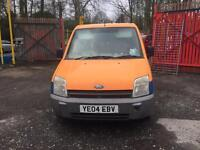 FORD TRANSIT CONNECT 2004 BARGAIN