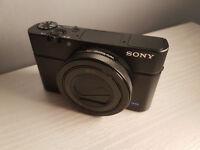 Sony RX100 IV (M4)