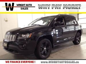 2014 Jeep Compass NORTH EDITION| HEATED SEATS| CRUISE CONTROL| A