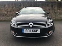 Volkswagen Passat 1.6 Bluemotion Tech Tdi