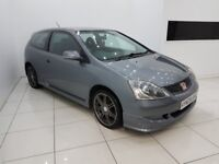 HONDA CIVIC 1.6 i-VTEC SE 3 DOOR - TYPE R REPLICA - 12 MONTH MOT - £0 DEPOSIT FINANCE