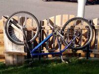 An old Mountain bike spares, repair