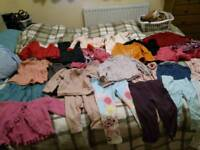 12-18 girl clothes bundle