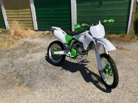 Yamaha wr426 today only absolute bargain