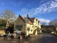 SEEKING AN EXPERIENCED ASSISTANT MANAGER FOR COUNTRY PUB & RESTAURANT