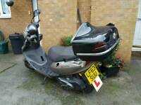 Scooter 125 2014