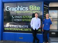 Website Design - Digital Marketing Agency in Bournemouth *GET A FREE QUOTE*