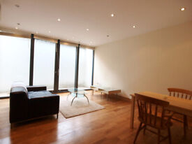 A Large Open Plan Kitchen Lounge in a Private Development on ARLINGTON ROAD in Camden