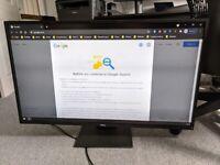 """Dell P4317Q: 42"""" 4k Monitor"""