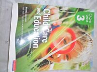 Child Care and Education, 4th edition